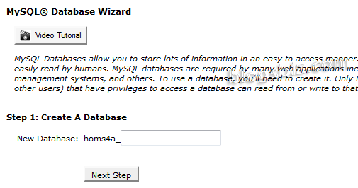 databasewizard